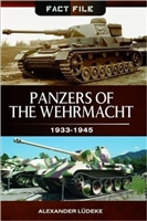 Panzers of the Wehrmacht. 1933 - 1945. Ludeke