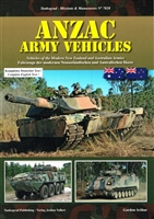 ANZAC ARMY VEHICLES: Arthur.
