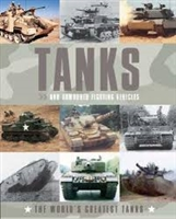 Tanks and Armoured Vehicles.Jackson.