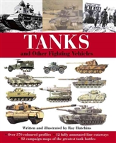 Tanks and Other Fighting Vehicles. Hutchins.