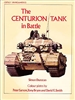 The Centurion Tank in Battle. Dunstan.