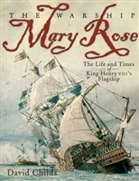 The Warship Mary Rose. Childs