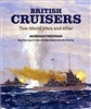 British Cruisers: Two World Wars and After. Friedman.