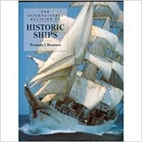 The International Register of Historic Ships. Brouwer
