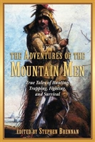 The Adventures of the Mountain Men. Brennan