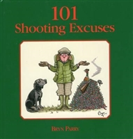 101 Shooting Excuses. Parry.