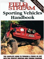 Sporting Vehicles Handbook