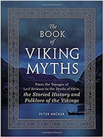 The Book of Viking Myths. Archer.
