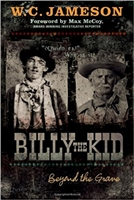 Billy the Kid: Beyond the Grave. Forman.