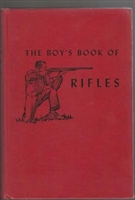 The Boys Book of Rifles. Chapel.