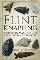 Flint Knapping. Turner.