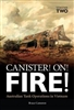 Canister on Fire. 2 Volume Box Set. Cameron.