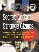 Secret Gadgets and Strange Gizmos