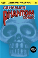 Australian Phantom Comic Collectors' Value Guide. Smart. Carolan.