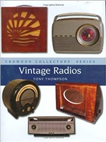Vintage Radios. Tony Thompson.