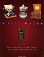 Music Boxes. Bahl