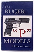 "Ruger ""P"" Models (semi-Automatic pistol). Long."