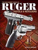 The Gun Digest Book of Ruger Pistols and Revolvers. Sweeney.