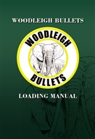 Woodleigh Bullets Reloading Manual