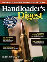 Handloaders Digest. Massaro.