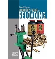 Gun Digest Shooters Guide to Reloading. Massaro.