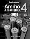 Addendum 1 to Ammo and Ballistics 4