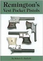 Remington Vest Pocket Pistols. Hatfield