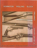 Remington Rolling Block Firearms. Schreier Jnr.