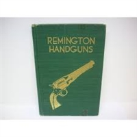 Remington Handguns. Karr, Karr.