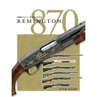 Gun Digest: Book of the Remington 870. Hahn.