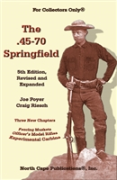 The 45-70 Springfield. Poyer, Riesch.