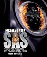The Complete History Of The SAS: McCrery.