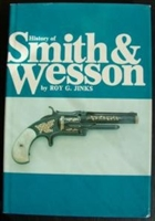 History of Smith & Wesson . Jinks.