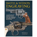 Smith & Wesson Engraving. Kennelly