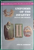 Uniforms of the Infantry. 1919 to the Present. Vol 2 Hormann