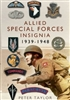 Allied Special Forces Insignia. Taylor.