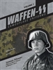 Waffen-SS Camouflage Uniforms, Vol. 1 : Helmet Covers, Smocks. Silvestri.