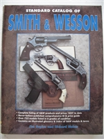 Standard Catalogue of Smith and Wesson