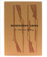 Remington Arms. An American history. Hatch.
