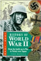 History of World War 11. Matanle