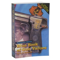 The Blue Book of Gun Values 18th Edn