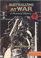 Australians at War : From the Boer War to East Timor. Macdougall.