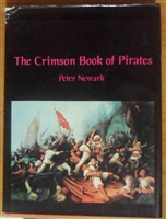 The Crimson Book of Pirates. Newark