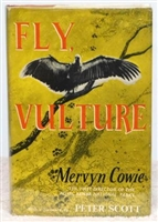 Fly, Vulture. Cowie.
