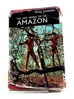 The Lost World of the Amazon. Eichhorn