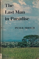 The Last Man In Paradise. Hirsch .