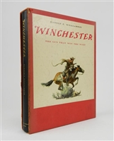 Winchester - The Gun That Won the West. Williamson.