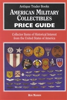 American Military Collectibles Price Guide: Manion.