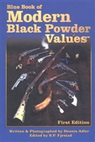 Blue Book of Modern Black Powder Values 3rd edn. Alder
