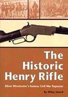 The Historic Henry Rifle. Sword.